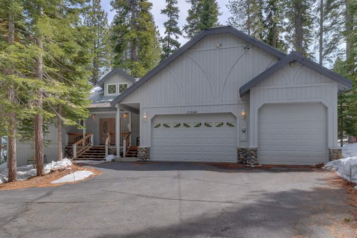 15244 Swiss Lane Lake Tahoe Truckee Real Estate