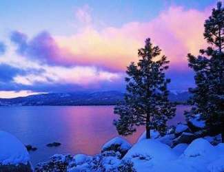 Tahoe City