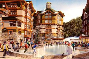 Squaw Valley Redevelopment